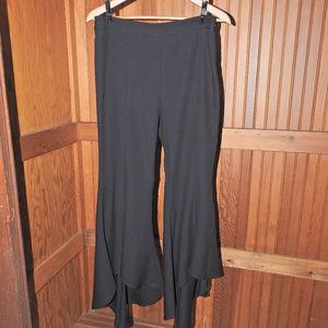 Do + Be Black Pants Size Large